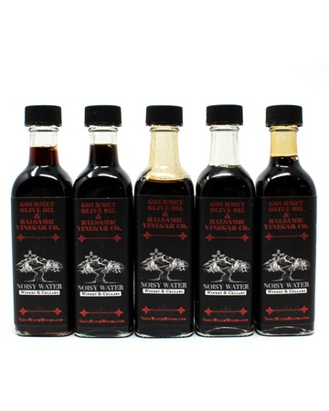 Balsamic Variety Pack