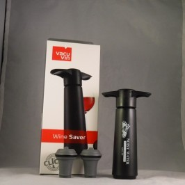 Vacu Vin Wine Pump Set