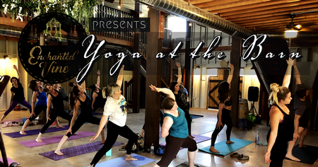 Yoga at the Barn Tickets