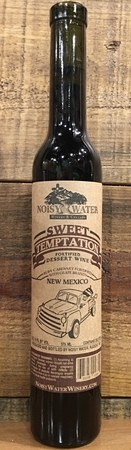 Sweet Temptation Dessert Wine