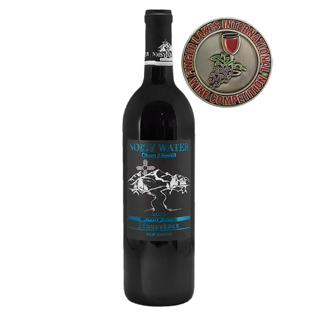 2017 Barrel Select Mourvedre