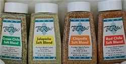 Red Chile Salt Seasoning Blend