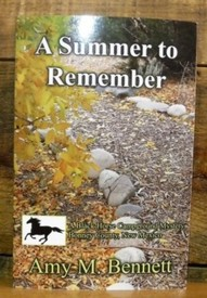 A Summer to Remember- By Amy Bennett